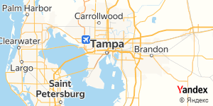 Direction for - Greenberg Traurig Tampa,Florida,US