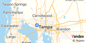 Direction for - Yummy House Tampa,Florida,US