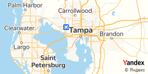 Direction for - Massage By Janette Tampa,Florida,US