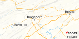 Direction for - Kingsport Towing  Recovery Services Kingsport,Tennessee,US