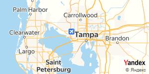 Direction for - Suki Hana Tampa,Florida,US