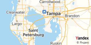 Direction for - Crossfit Haf Tampa,Florida,US