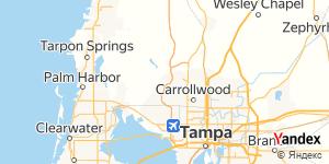 Direction for - Gulf Coast Restoration 1 Tampa,Florida,US