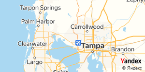 Direction for - Precision Lighting Co Tampa,Florida,US