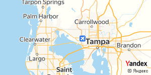 Direction for - Monticciolo Family  Sedation Tampa,Florida,US