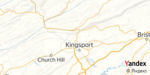 Direction for - Scott County Public Svc Dept Weber City,Virginia,US