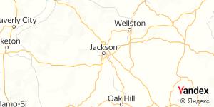 Direction for - Ymca Of The Jackson Area Jackson,Ohio,US