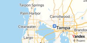 Direction for - Allstate Insurance: Jim Mcleod Tampa,Florida,US