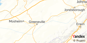Direction for - Aarons Greeneville,Tennessee,US