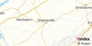 Direction for - Greene County Clerk  S Greeneville,Tennessee,US