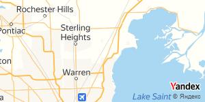 Direction for - Rush Construction Svc Cln Twp,Michigan,US