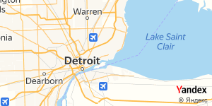 Direction for - Evangel Church Of God And İst Detroit,Michigan,US