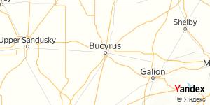 Direction for - Zeus Tire Bucyrus,Ohio,US