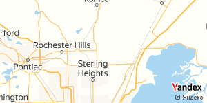 Direction for - Vertex Mold Shelby Township,Michigan,US