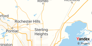 Direction for - Allemon Plumbing Inc. Shelby Township,Michigan,US