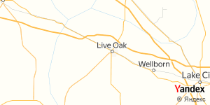 Direction for - Antioch Baptist Church Live Oak,Florida,US