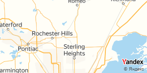 Direction for - Compounding Solutions Shelby Twp,Michigan,US