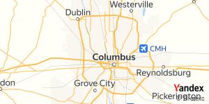 Direction for - Ohio Chemical Services Columbus,Ohio,US