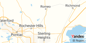 Direction for - Shelby Veterinary Hospital Shelby Township,Michigan,US