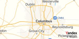 Direction for - Black Horse Inn Columbus,Ohio,US