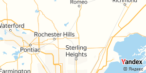 Direction for - Monfort Elementary School Shelby Township,Michigan,US