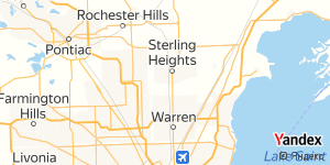 Direction for - Rest Assured Outdoors Sterling Heights,Michigan,US