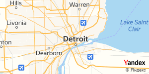 Direction for - Wayne County Medical Examiners Detroit,Michigan,US