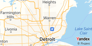 Direction for - Ministry Of The Watchman Warren,Michigan,US