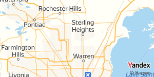 Direction for - Electron Pub Sterling Heights,Michigan,US