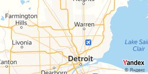 Direction for - Legend Collision Detroit,Michigan,US