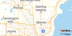 Direction for - Progressive Group Warren,Michigan,US