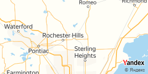 Direction for - Roberts Elementary School Shelby Township,Michigan,US