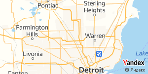 Direction for - Law Office Of Dean N Ankouny Royal Oak,Michigan,US