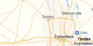 Direction for - Kaltenbach Park Dublin,Ohio,US