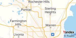 Direction for - Xanadu Clawson,Michigan,US