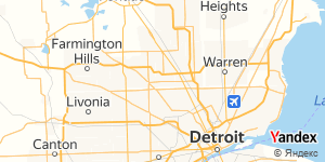 Direction for - Nails Today Oak Park,Michigan,US