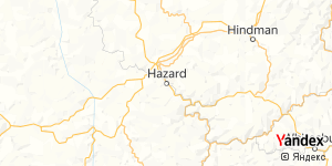 Direction for - Pre-Trial Svc Officer Hazard,Kentucky,US
