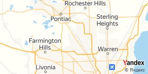 Direction for - 255 Brown Street Llc Birmingham,Michigan,US