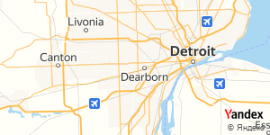 Direction for - Gnc Dearborn,Michigan,US