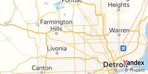Direction for - Signs By Tomorrow Southfield,Michigan,US