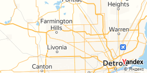Direction for - Itg Advisors Southfield,Michigan,US