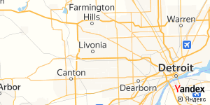 Direction for - 21 Nails Livonia,Michigan,US