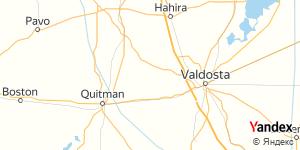 Direction for - Owens Aircraft Quitman,Georgia,US