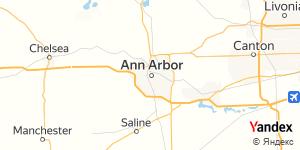 Direction for - Graduate Ann Arbor Ann Arbor,Michigan,US