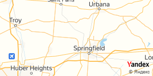 Direction for - Lawrenceville United Church Of İst Springfield,Ohio,US