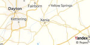 Direction for - Xenia City Of Xenia,Ohio,US