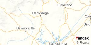 Direction for - Vulcan Materials Co Dahlonega,Georgia,US