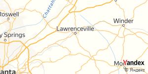 Direction for - Gwinnett Childrens Food Umbrll Lawrenceville,Georgia,US