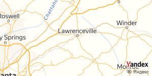 Direction for - Baker, Roderick Lawrenceville,Georgia,US