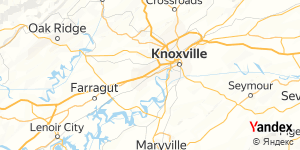Direction for - Hands Down Knoxville,Tennessee,US